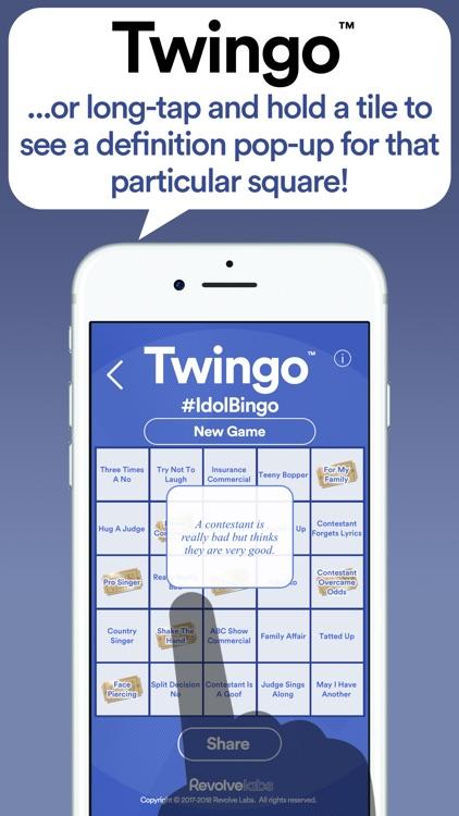 Twingo Bingo screenshot-6