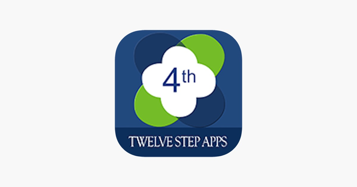 Aa 4th Step On The App Store