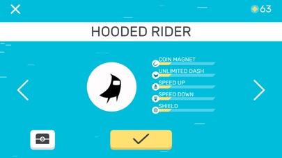 Wind Rider - Rush screenshot 5