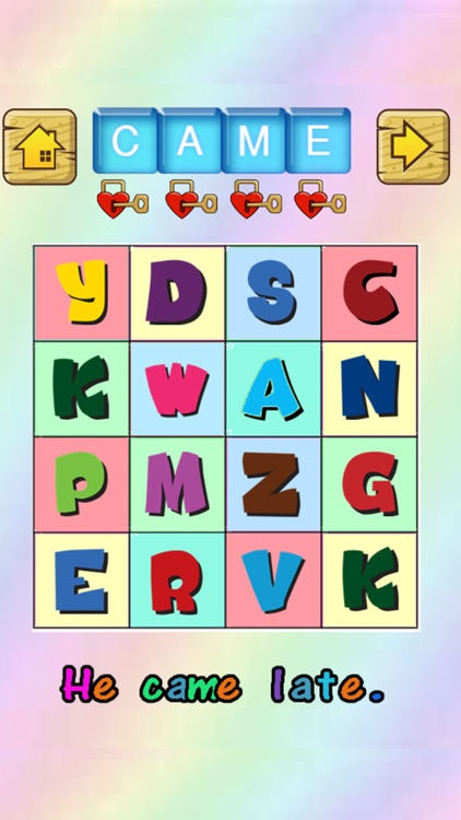 Practice Spelling Words With Word Search Puzzles
