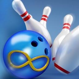 Infinite Bowling : The Sport Championship Pin League Alley - Free Edition