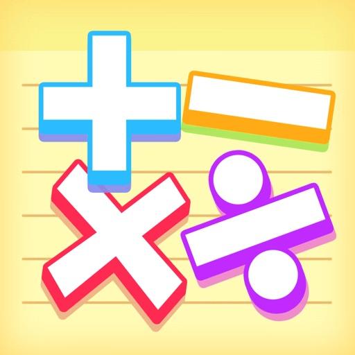 Math link-Calculation