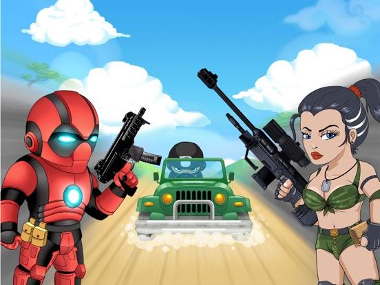 Turret Defense: BTD Battles screenshot #5