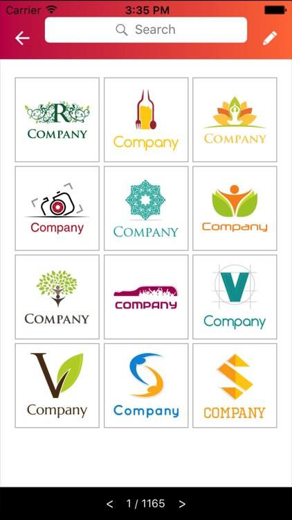 DesignMantic - Logo Maker