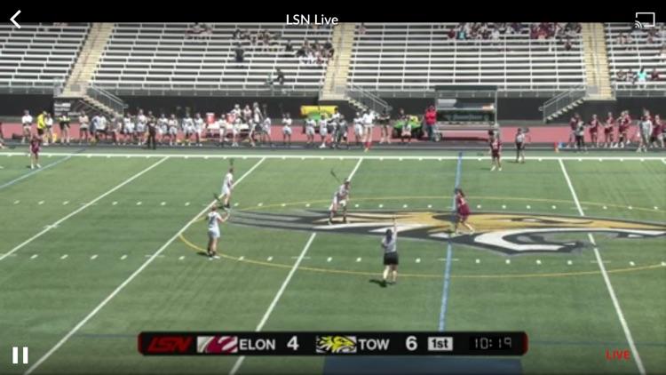 Lax Sports Network screenshot-4