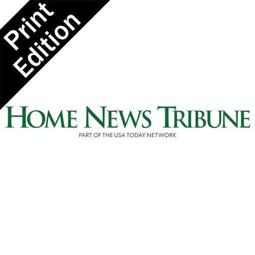 Home News Tribune Print