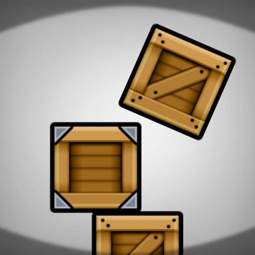 Wood Block Top application logo