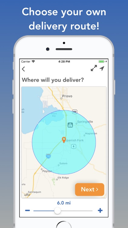 Eggler - Grocery Delivery screenshot-5
