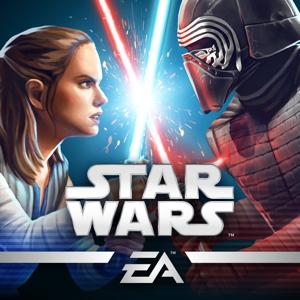 Star Wars™: Galaxy of Heroes app