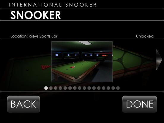 International Snooker Careerのおすすめ画像1