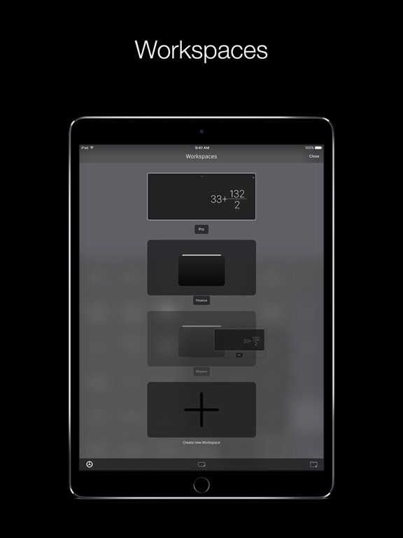 Plain Calculator Pro screenshot #3