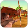 Bow Hit Fruit: Shooting Sport