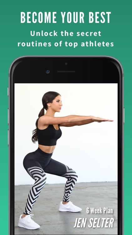 Fitplan: #1 Personal Trainer App screenshot-0