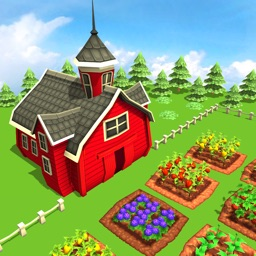 Real Farm Expert Simulator 17