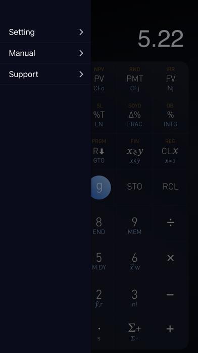 Vicinno Financial Calculator-6