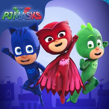[ARM64] PJ Masks: Moonlight Heroes Mod (All Versions) +1 Download