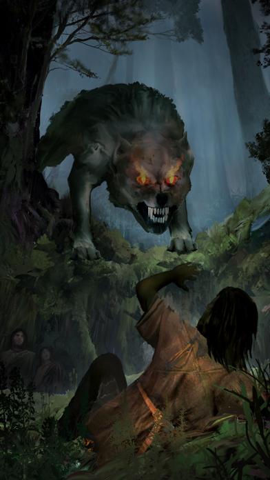 Choice of Rebels: Uprising screenshot one
