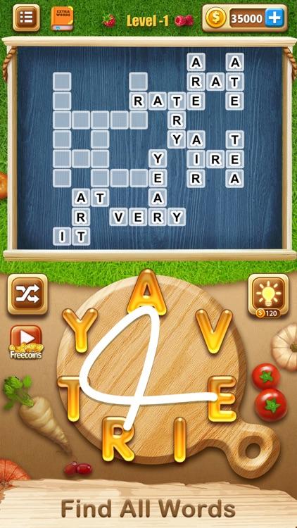 Word Doodle screenshot-3