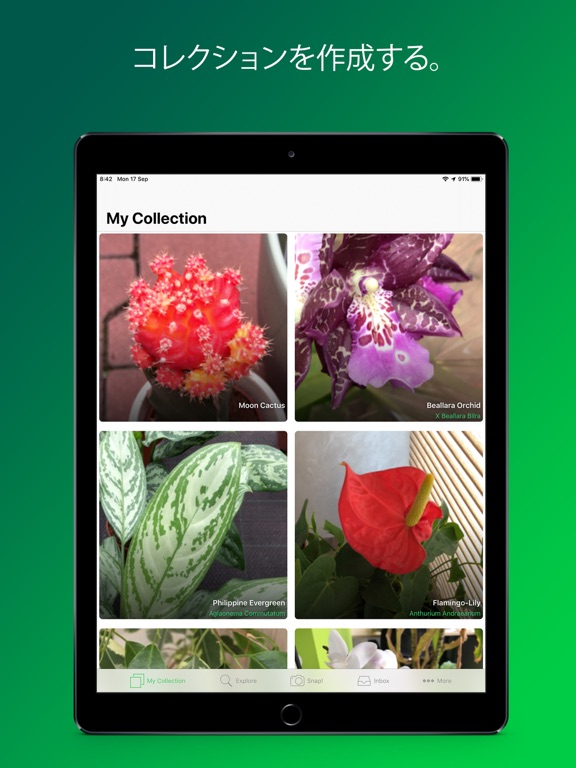 PlantSnap Pro: Identify Plantsのおすすめ画像4