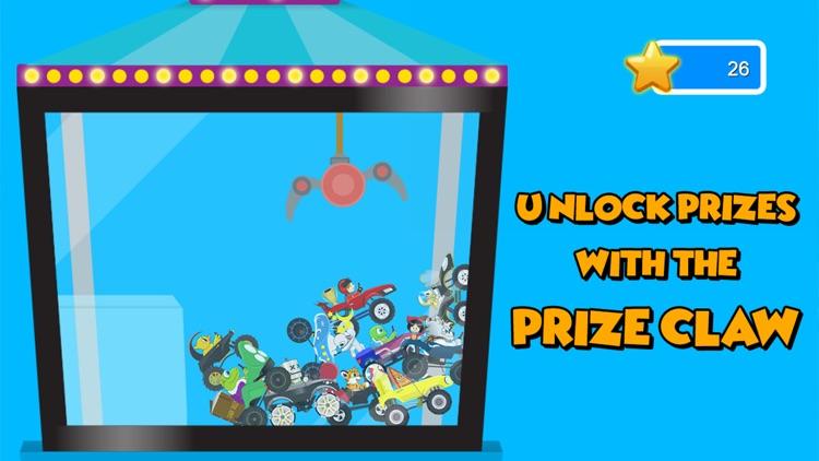 Fun Kids Car Racing screenshot-4