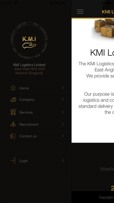 KMI Logistics 2