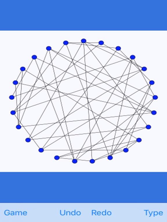 Игра Untangle!