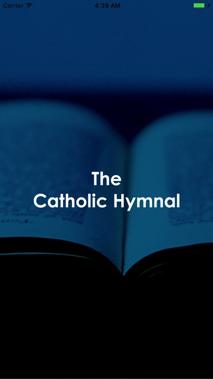 The Catholic Hymnal