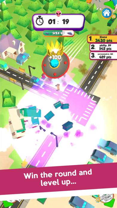 UFO.io:マルチプレイヤーゲームのおすすめ画像5