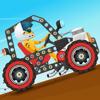 Car Builder kit: game for kids