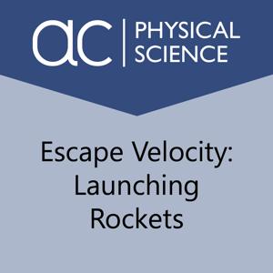 Escape Velocity: Rockets app