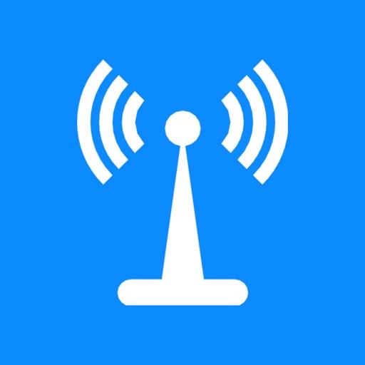 WiFi钥匙-WiFi密码查看器 iOS App