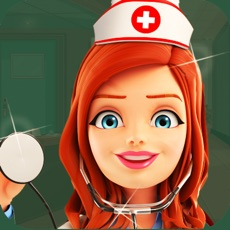 Activities of Doctor Fashion Girl Dress Up