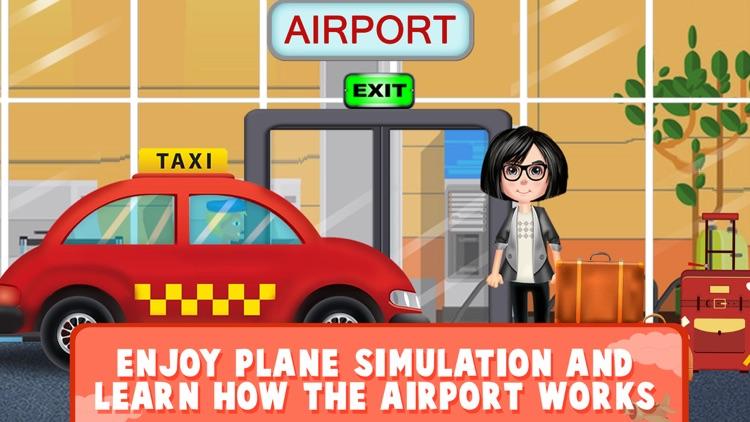 Airport Manager Adventures screenshot-9