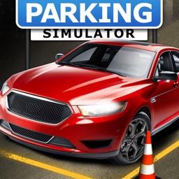 Car Parking Simulator: 3D