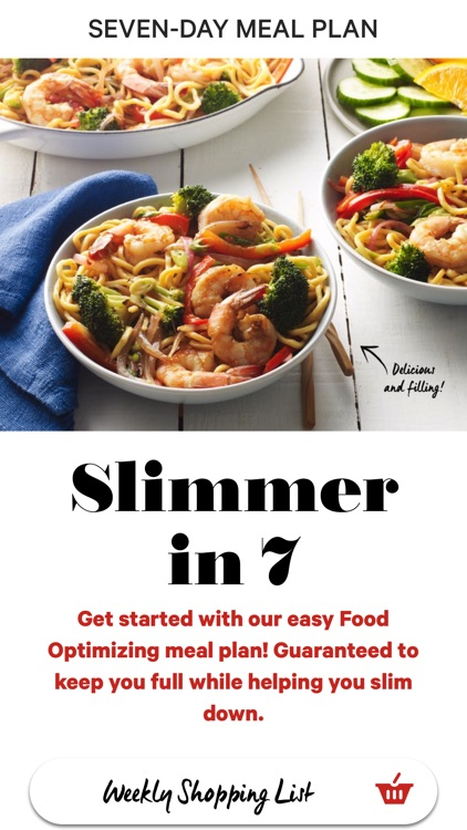 Slimming World Magazine USA screenshot-3