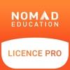 Licence Pro- Révision L1,L2,L3