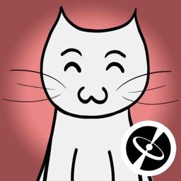 Добрый Кот - Милые стикеры