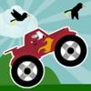 DTN - Crazy Physics Car Racing - iPhoneアプリ