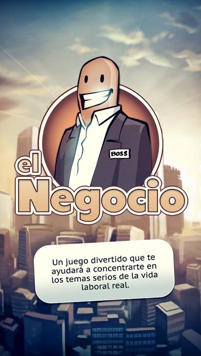 download El Negocio apps 0