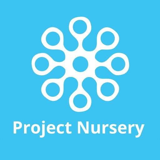 Project Nursery Smart Speaker iOS App