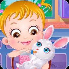 Activities of Baby Hazel : Rabbit Sitter