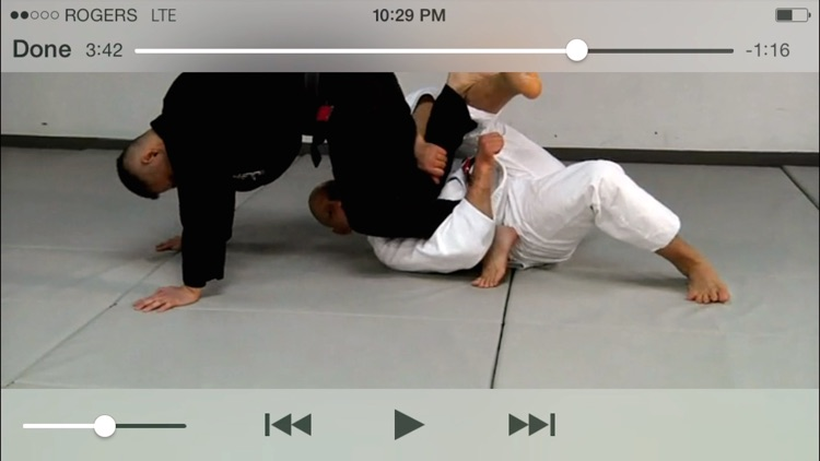 7 Days to Better Guard Sweeps screenshot-4