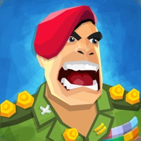 Codes for World War: Idle Clicker Hack
