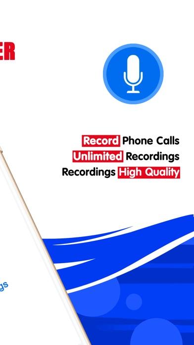 Call Recorder - Phone Call screenshot two
