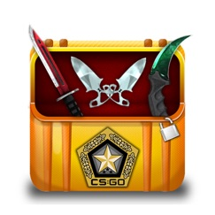 Case Opener Ultimate - Offline Обзор приложения