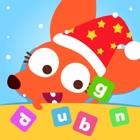 泡泡兔甜甜小镇:娃娃屋 - 房间设计过家家儿童游戏 icon