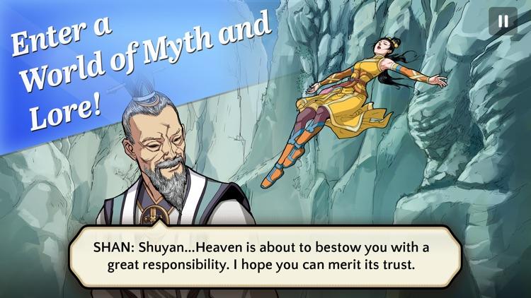 Shuyan Saga™: All Episodes screenshot-4