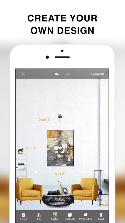 Decor Matters - AR Home Design