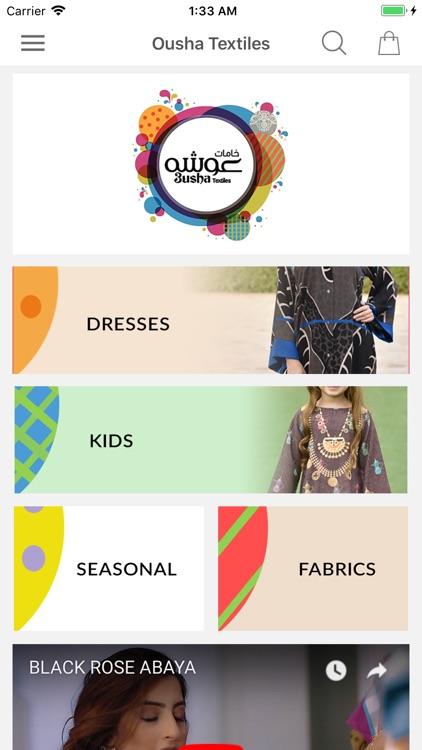 Ousha Textile