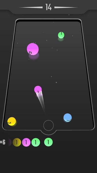 Merge Pool screenshot 1